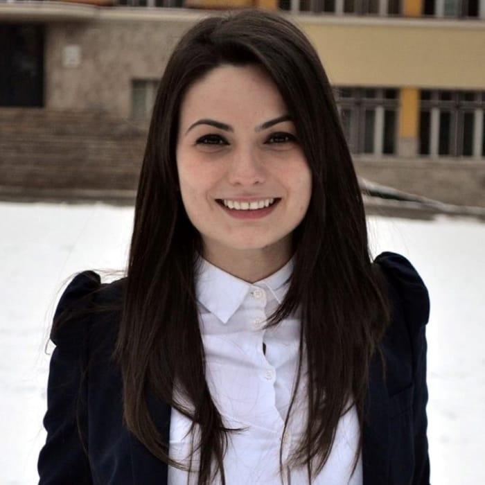 Maria Codrea