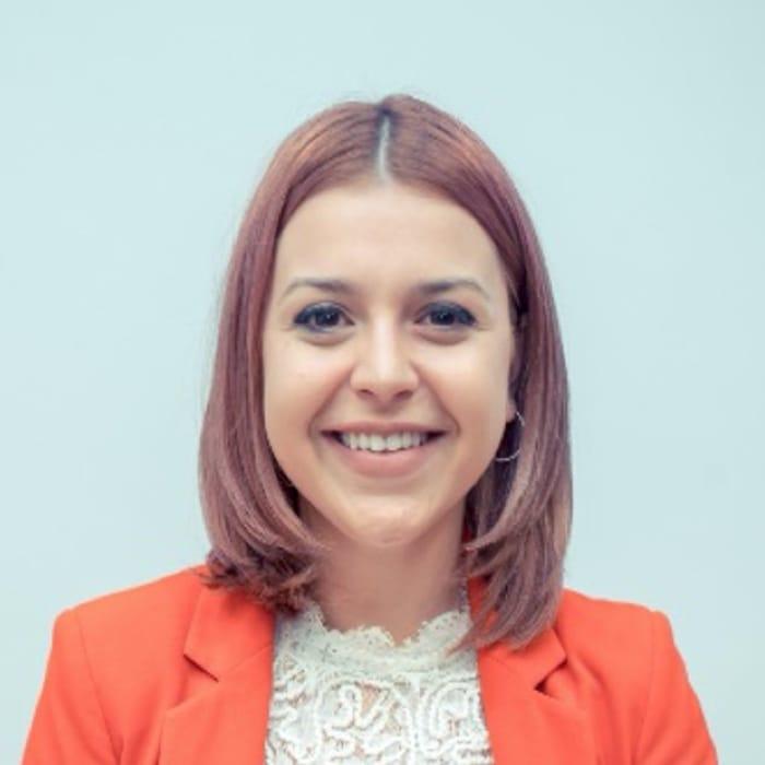 Ștefana Frîncu