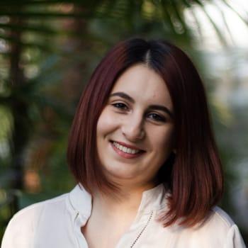 Marina Gîrbea