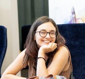 Maria Catanin