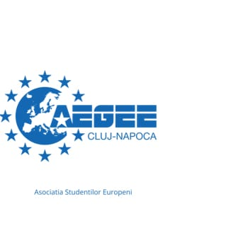 Association des États Généraux des Étudiants de l'Europe- Cluj-Napoca